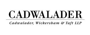 Cadwalader, Wickersham & Taft LLP Logo